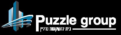 פאזל גרופ Logo